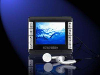 Movie Vision S (fot. Newlaunches.com).