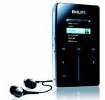 Philips GoGear HDD6330 - i zdjęcia, i piosenki