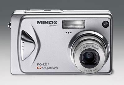 Mini Minox