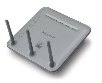 Router Belkin Pre-N