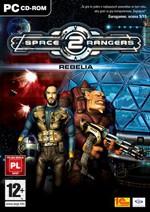 W styczniu premiera Space Rangers 2: Rebelia