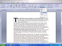 Odświeżony interfejs MS Office'a