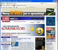 AD 2006 - Horoskop Komputerowy