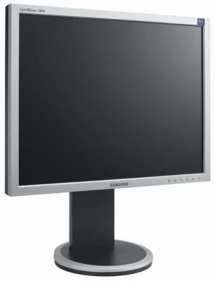 Monitor LCD Samsung 204B