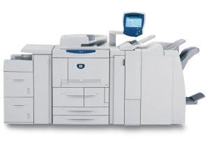 Pierwsza drukarka Xeroksa w 2006 roku