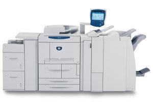 Xerox 4590 (źródło: Xerox)