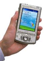 Sony i Casio poprawiają palmtopy