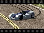 World Racing 2 - skaczące samochody i autobus- widmo
