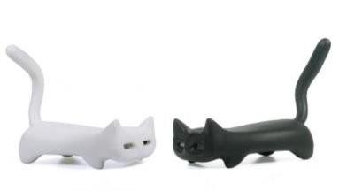Tylko dla posiadaczy iPodów i miłośników kotów!
