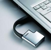 Klucz USB? Nie, to dysk twardy!