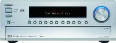 Mocny amplituner z THX Select2