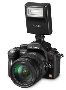 Panasonic Lumix GH1