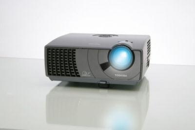 Nowy biznesowy projektor Toshiby