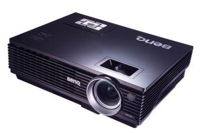 Projektor BenQ MP720