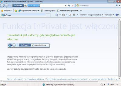 Internet Explorer 8 - grzechu niewart