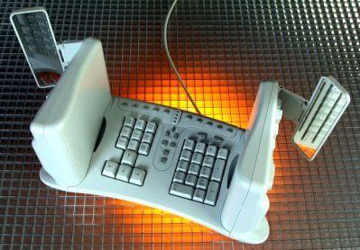 Najdziwniejsze klawiatury komputerowe