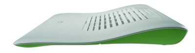 Logitech Cooling Pad N100 - chłodząca podkładka pod laptopa