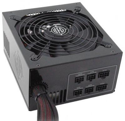 BFG EX-1200 - 1200 watów mocy dla komputera