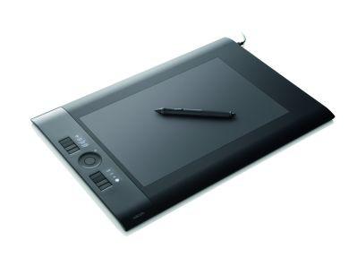 Intuos4 - nowa generacja tabletów piórkowych Wacom