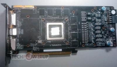 Asus przygotowuje podkręconego Radeona HD 4890