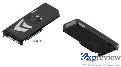 Nvidia opracowuje GTXa 295 na jednej płytce PCB