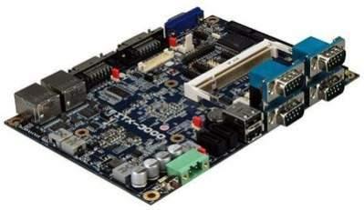 VIA EITX-3000
