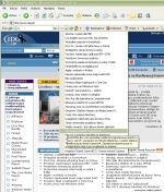 Odświeżony Google Toolbar dla IE