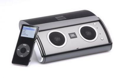 Przenośne głośniki JBL do MP3
