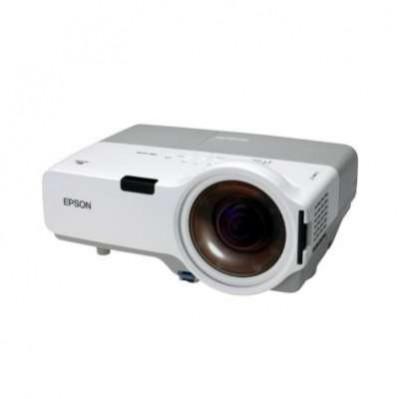 """PowerLite 410W - """"krótkodystansowy"""" projektor Epsona"""