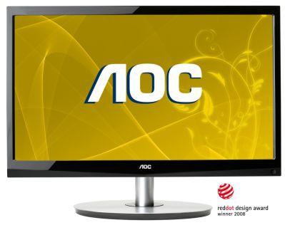 Angelo 2434Pw - panoramiczna nowość AOC