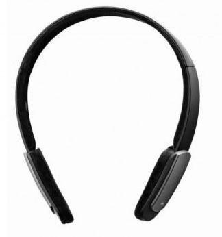 Jabra Halo - stereofoniczne słuchawki Bluetooth z dwoma mikrofonami