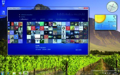 Microsoft ujawnia: Windows 7 PL - z nim zdradzisz XP