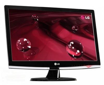 """LG W53 SMART - """"inteligentne"""" monitory LCD dla kinomaniaków"""