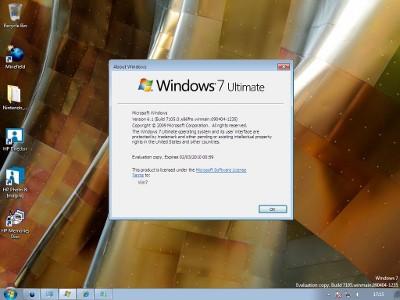 Windows 7 7105 - kolejny kamień milowy w rozwoju nowych okienek?