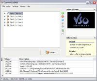 DivXtoDVD - nowa wersja, nowa nazwa