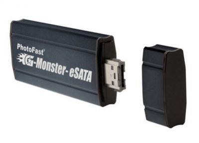 PhotoFast G-Monster-eSATA