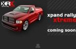 Nadjeżdża nowy Xpand Rally!