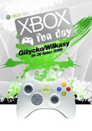Xbox Fun Day 2009 już 24-26 lipca w Giżycku
