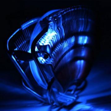 Thermaltake V14 AX: chłodzenie dla procesorów Core i7 i Phenom