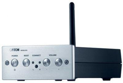 Canton CD 3500 wireless - audiofilskie kolumny bezprzewodowowe