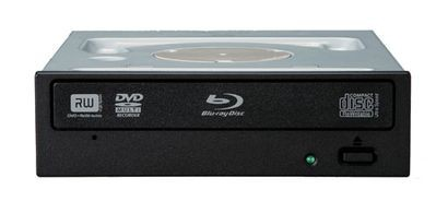 Pioneer BDR-2203 - nowa nagrywarka Blu-ray 8x