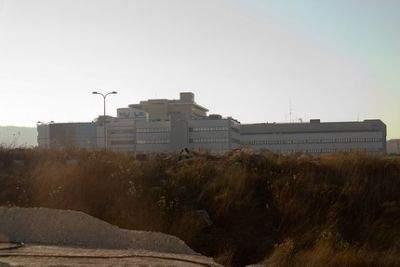 Intel Haifa - ośrodek badawczy w całej okazałości