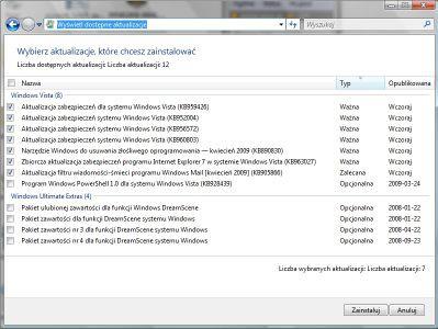 Microsoft udostępnił kwietniowe biuletyny bezpieczeństwa