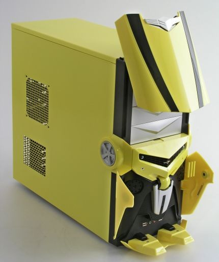 Obudowa Tracer Transformer