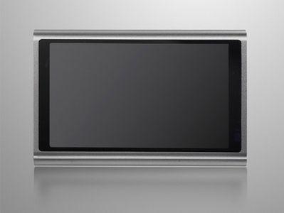 Cube H100HD - chiński odtwarzacz PMP z wyjściem 1080i