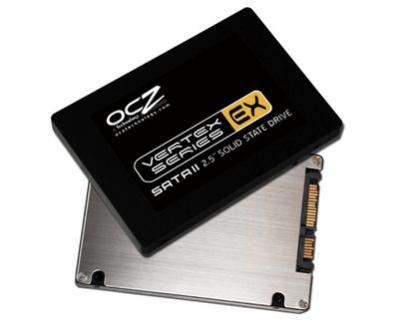 OCZ Vertex EX