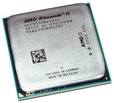 Test: najszybszy Phenom II X4 955 od AMD
