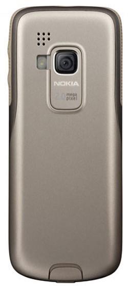 Nokia 6216 classic z technologią Near Field Communication (NFC)