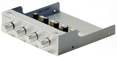 Scythe prezentuje nowy  3,5-calowy kontroler wentylatorów