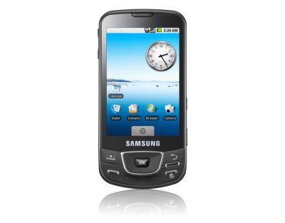 Samsung prezentuje smartfon z systemem Google